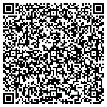 QR-код с контактной информацией организации КАДЕТСКОЕ БРАТСТВО