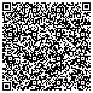 QR-код с контактной информацией организации МЕЖДУНАРОДНАЯ АССОЦИАЦИЯ ФОНДОВ МИРА