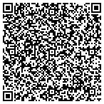 QR-код с контактной информацией организации ООО Агентство недвижимости