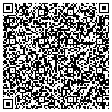QR-код с контактной информацией организации ИП Агентство интернет-рекламы  Visible