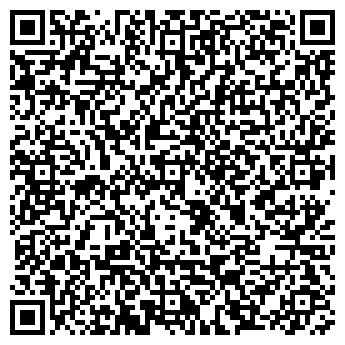 QR-код с контактной информацией организации ИП Nailbrands