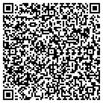 QR-код с контактной информацией организации НПП CYBORG