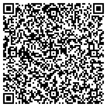 QR-код с контактной информацией организации ООО ABC-Design