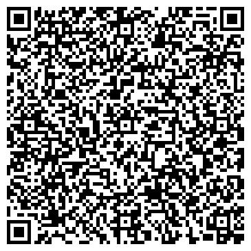 QR-код с контактной информацией организации ФЕДЕРАЦИЯ АЙКИДО  РОССИИ