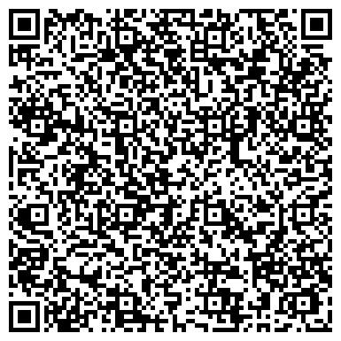 QR-код с контактной информацией организации ФЕДЕРАЦИЯ БИЛЬЯРДНОГО СПОРТА РОССИИ