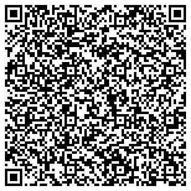 QR-код с контактной информацией организации ФЕДЕРАЦИЯ ВЕЛОСИПЕДНОГО СПОРТА РОССИИ