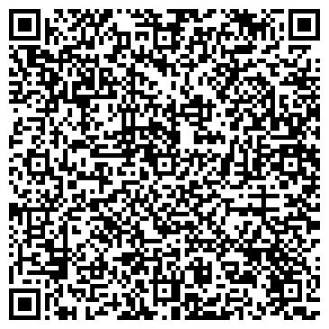 QR-код с контактной информацией организации ФЕДЕРАЦИЯ ВОДНОГО ПОЛО РОССИИ