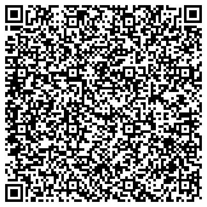 """QR-код с контактной информацией организации ООО """"Сервисный центр в Москве.рф"""""""