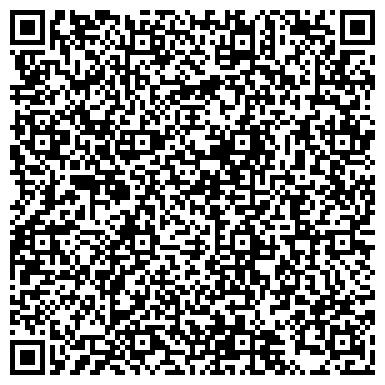 QR-код с контактной информацией организации ФЕДЕРАЦИЯ ГРЕБНОГО СПОРТА РОССИИ