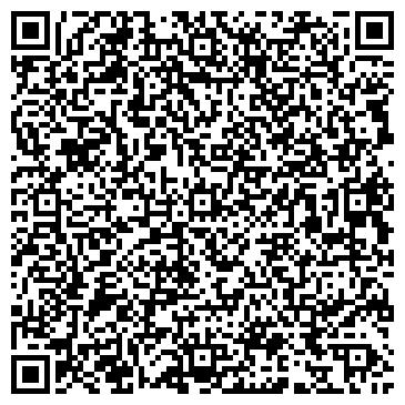 QR-код с контактной информацией организации ООО Цветы в Мозыре