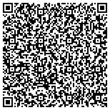 QR-код с контактной информацией организации АГЕНТСТВО НЕДВИЖИМОСТИ ЭКСПЕРТ