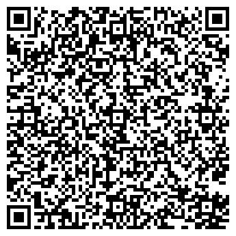 QR-код с контактной информацией организации ООО Портал города Токмок