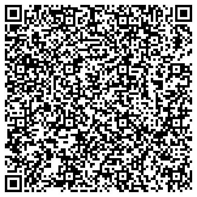 QR-код с контактной информацией организации ООО Саратовская мебельная фабрика корпусной мебели