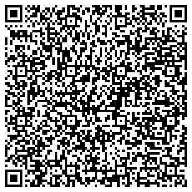 """QR-код с контактной информацией организации ООО Студия танцев """"Ипанема"""""""