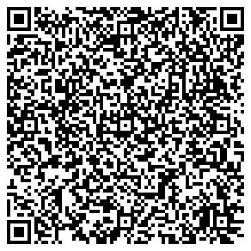 QR-код с контактной информацией организации ООО Гидроизоляция