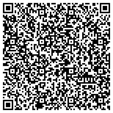 QR-код с контактной информацией организации Нотариус Караганды Кабирова Л.Р.