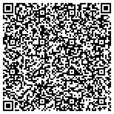 QR-код с контактной информацией организации ИП Тату-студия Rockink