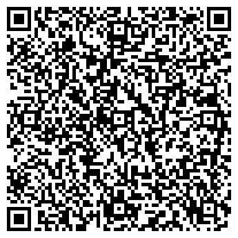 """QR-код с контактной информацией организации ООО ТОВ """"ЛіС"""""""