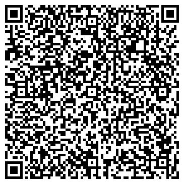 QR-код с контактной информацией организации ФЕДЕРАЦИЯ ТЕННИСА РОССИИ