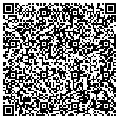 QR-код с контактной информацией организации SKM сервисный центр, ОАО