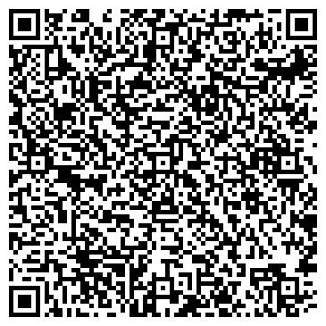 QR-код с контактной информацией организации ФЕДЕРАЦИЯ ФЕХТОВАНИЯ РОССИИ