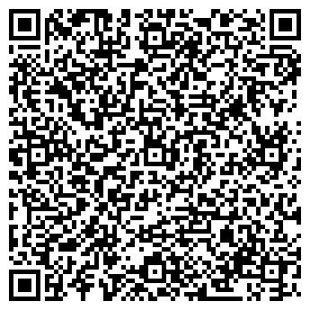 QR-код с контактной информацией организации ТОО Swallow company