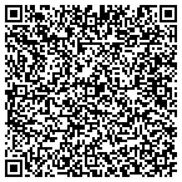 """QR-код с контактной информацией организации ИП """"МонтажСтройСервис"""""""