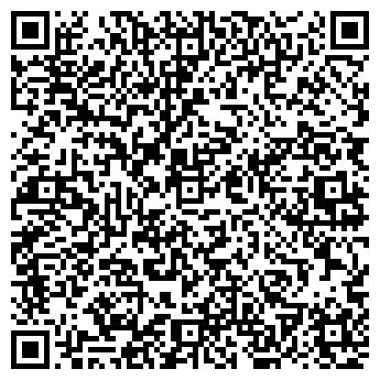 QR-код с контактной информацией организации ООО Востокэнергопром