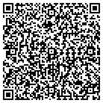 QR-код с контактной информацией организации ООО ПК Металлист