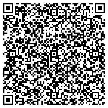 QR-код с контактной информацией организации ИП Качанова И.В.