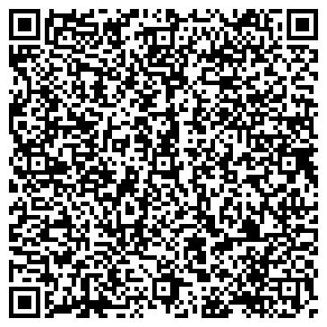 QR-код с контактной информацией организации ООО 13 Копеек