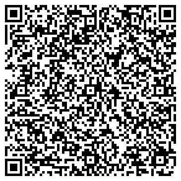 QR-код с контактной информацией организации ООО MilDen-окна