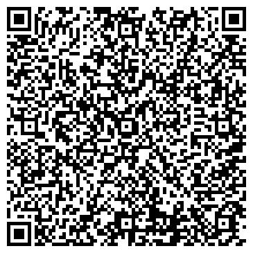 """QR-код с контактной информацией организации ИП Студия сантехники """"AESSEL"""""""
