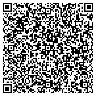 QR-код с контактной информацией организации СОЛВЕКС-ТРЭВЭЛ