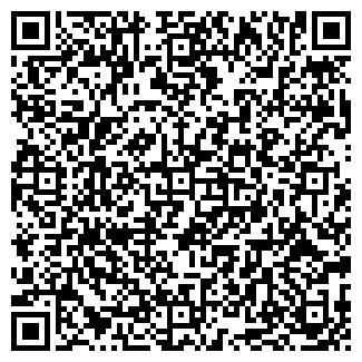 QR-код с контактной информацией организации ООО «Евпатий»