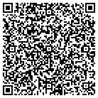 QR-код с контактной информацией организации ИП Задорожный П.В.