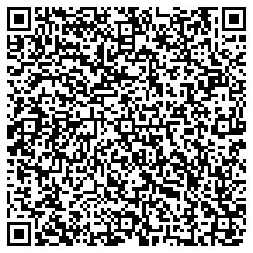 QR-код с контактной информацией организации DIGITAL SPACE, ИП