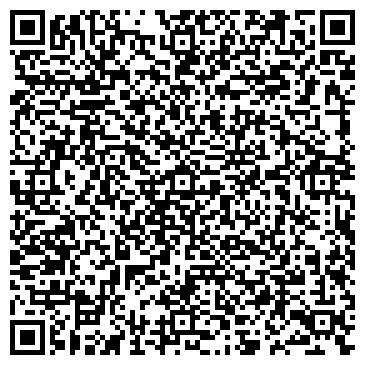 QR-код с контактной информацией организации Avangard Records