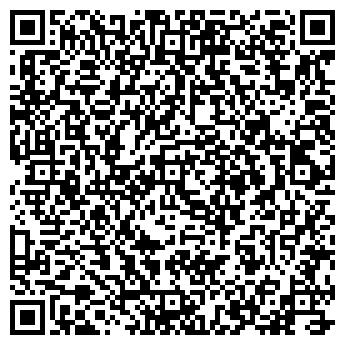 QR-код с контактной информацией организации АО Гравер