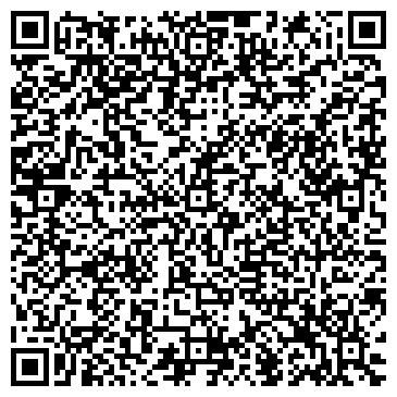 """QR-код с контактной информацией организации ИП Парикмахерская """"Красивые Люди"""""""