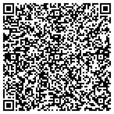 QR-код с контактной информацией организации ООО СтройКонструкция