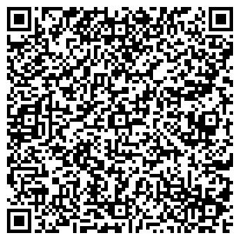 QR-код с контактной информацией организации ТОО КазБИК