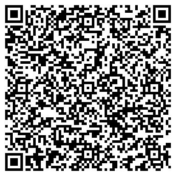 QR-код с контактной информацией организации ООО Склад ОВ