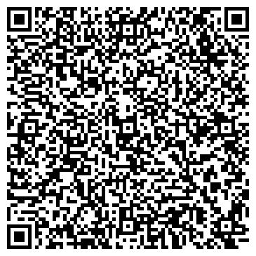 QR-код с контактной информацией организации ООО Автомагазин «Кабриолет»