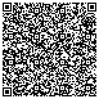 QR-код с контактной информацией организации ИП Костенко Максим Александрович РА «Интернет-Революция» («InRev»)