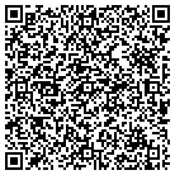 QR-код с контактной информацией организации ИП PODJEMNIK