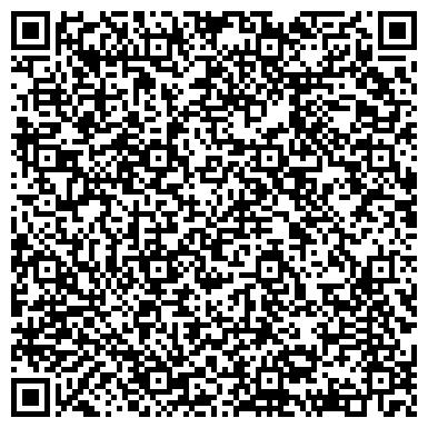 QR-код с контактной информацией организации Школа бизнеса Натальи Беляевой
