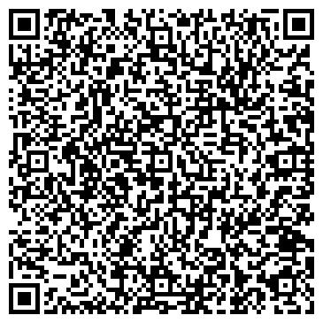 QR-код с контактной информацией организации ЧТУП Аврора-тур