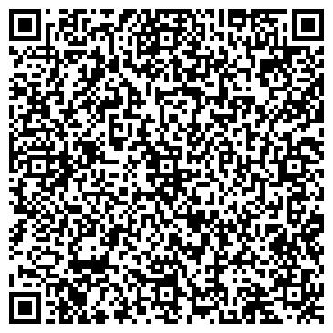 QR-код с контактной информацией организации ООО Идеальные Люди