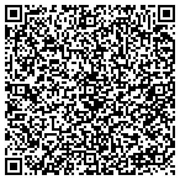 QR-код с контактной информацией организации Страховой брокер Инзуро
